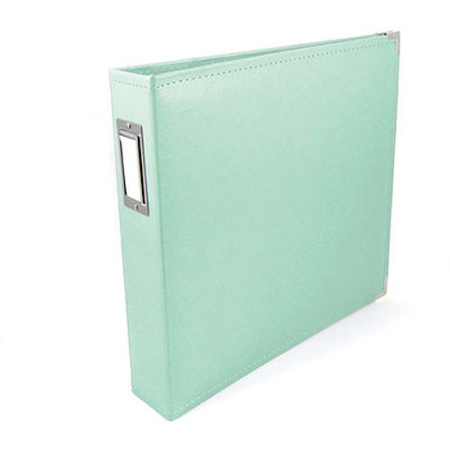 We R Memory Keepers: 12x12 Classic Ring Album - Mint