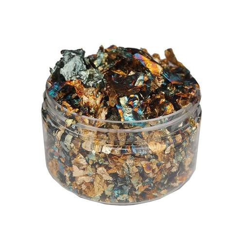 Cosmic Shimmer: Gilding Flakes, Summer Meadow 100ml