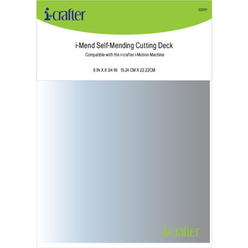 iCrafter: iMend Self Mending Cutting Pad