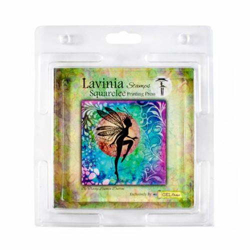 Lavinia Stamps: Gel Press, Squarelee