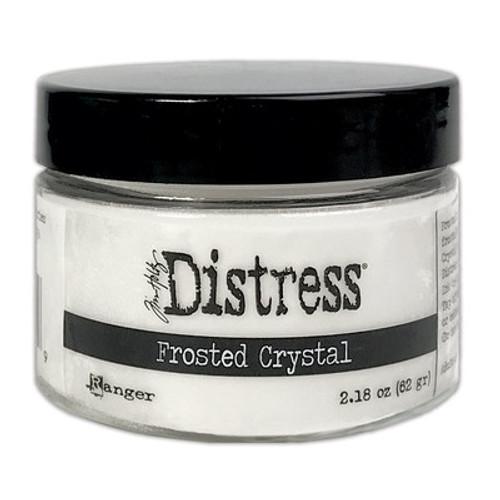 Ranger Ink: Tim Holtz, Distress Frosted Crystal