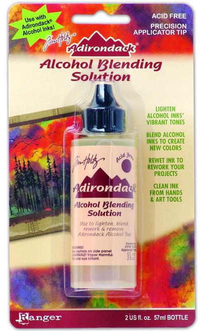 Ranger Ink: Tim Holtz Alcohol Ink Blending Solution