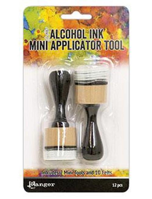 Ranger Ink: Tim Holtz Alcohol Ink Mini Applicator Tool