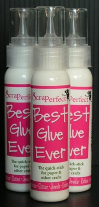 ScraPerfect: Best Glue Ever