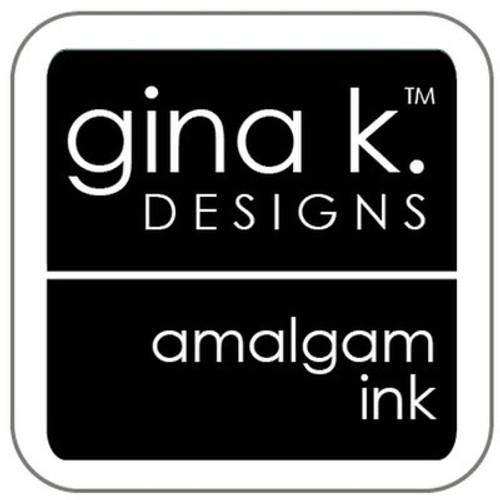 Gina K Designs: Ink Cube, Amalgam - Obsidian