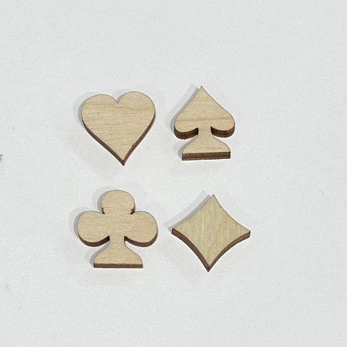 The Paper & Ink Boutique: Card Symbol Set