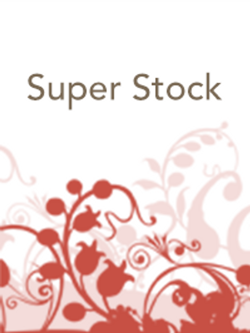 Creative Scrapbooker Superstock - 12x12 130lb Double Thick Smooth White Cardstock