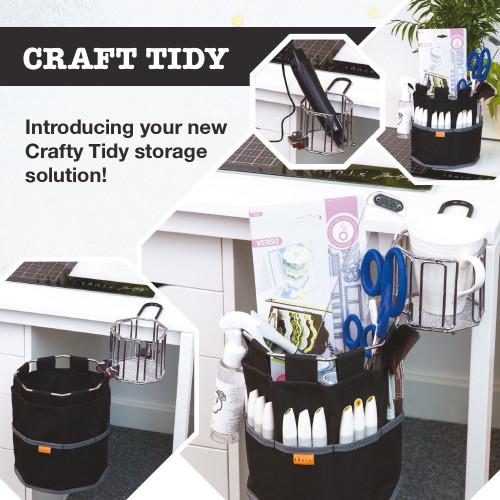 Tonic Studios: Craft Tidy, Octagon