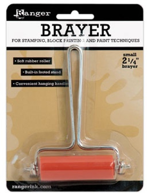 Ranger Ink: Inkssentials Inky Roller Brayer, Small