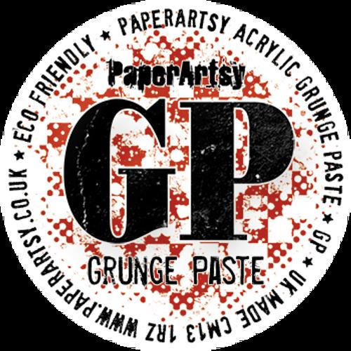 PaperArtsy: Grunge Paste