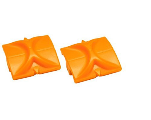 Fiskars: Replacement Blades, Low Profile Triple Track Blades - 2Pk