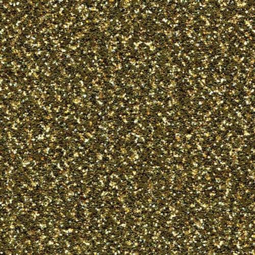 American Crafts: 12X12 Glitter Silk Cardstock - Kings Crown