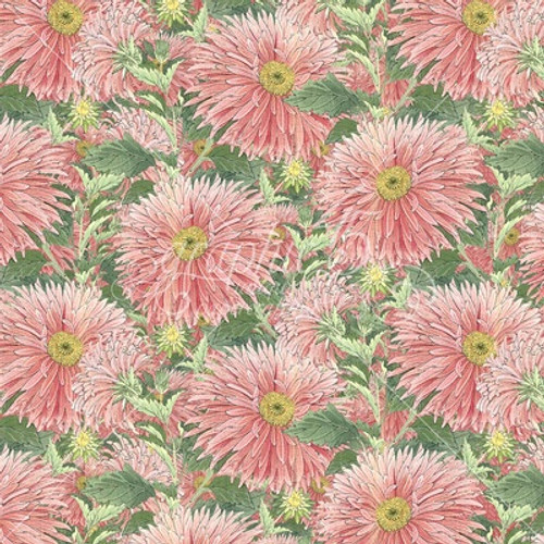 Graphic 45: 12X12 Patterned Paper, Blossom - Brighten
