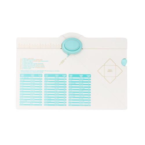 We R Memory Keepers: Punch Board, Envelope