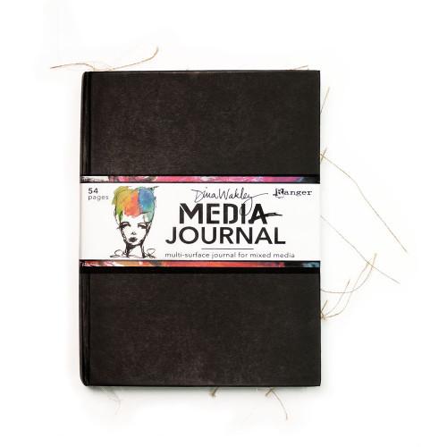 Ranger Ink: Media Journal, 8 X 10