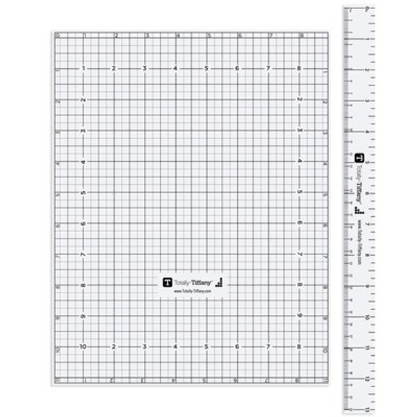 Totally Tiffany: 9X11 Magnetic Design Tool Set