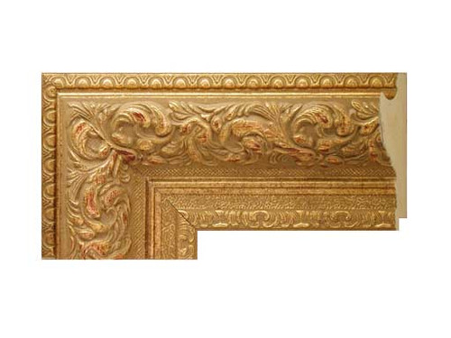 "Frame - Classical Ornate Wide 4.25"" - P80244"