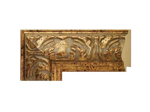 "Frame - Classical Ornate 3.25"" Wide - P80259"
