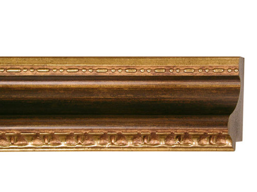 "Frame - Classical Ornate Wide 3.5"" Wide - P83327"