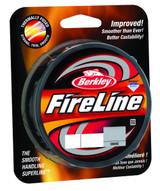 Fireline 125 Yards