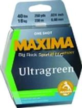 Maxima One shot spool