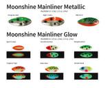 Moonshine Lures Mainliner Casting Spoon 1/2 oz