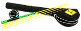 Gecko Trout/Panfish Fly Rod Kit