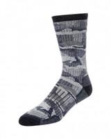 Women's Merino Midweight Hiker Sock
