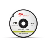SA Absolute Trout Tippet