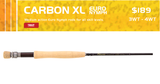 Echo Carbon XL Euro Nymph Rod