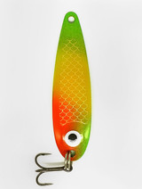 Fish Mafia Trolling Spoon  2 3/4 Mini Slammer