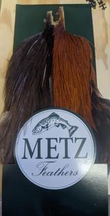 Metz #3 Neck Combo