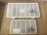 Streamer Compartment Box #1485 and #1446