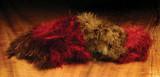 Woolly Bugger Marabou