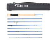 Echo Trip Travel Fly Rod