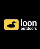 Loon Logo Sticker