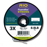 Rio Fluoroflex Strong Tippet 30 Yard Spool