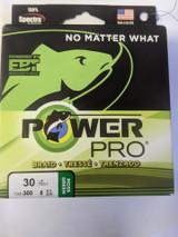 Power Pro 150 Moss Green