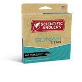SA Sonar Titan Sink 3/5/7 Sinking Fly Line