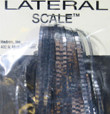 Lateral Scale Flash