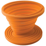 UST Flex Ware Coffee Drop Orange