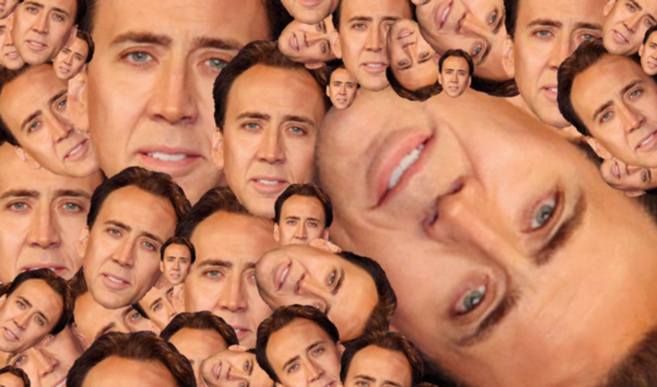 10 Nicolas Cage Gifts You Don't Need But Also Need