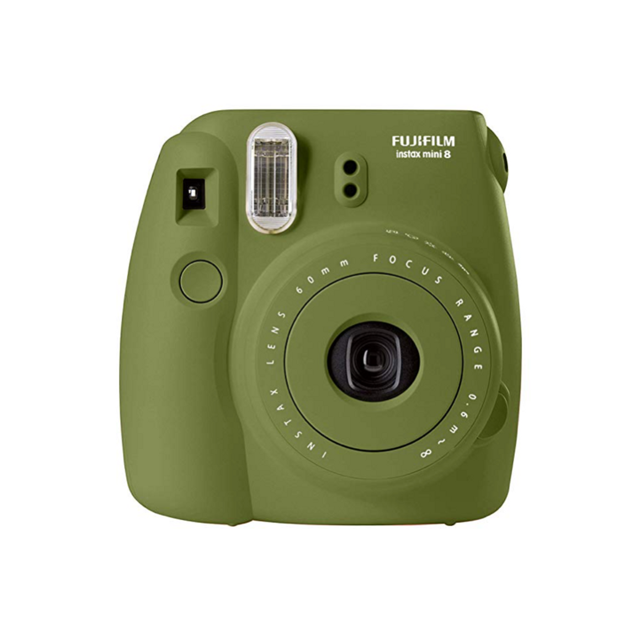 Polaroid Now instant camera pairs classic look with basic