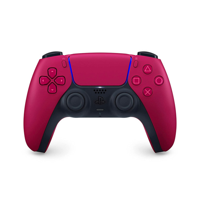 Playstation Dualsense Cosmic Red Wireless Controller