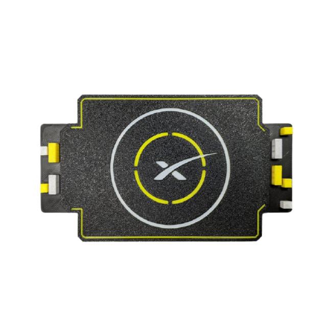 SpaceX Platform Coaster