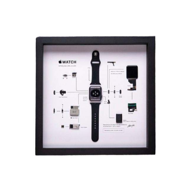 GRID® Apple Watch 1
