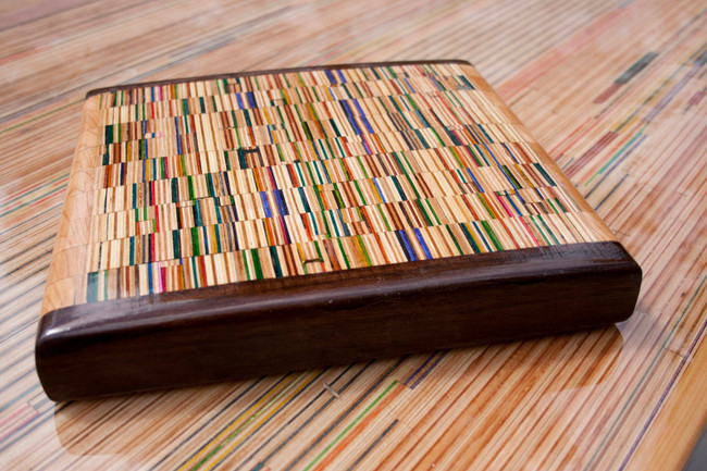 7 Cool Gifts Made From Recycled Materials to Celebrate Earth Day