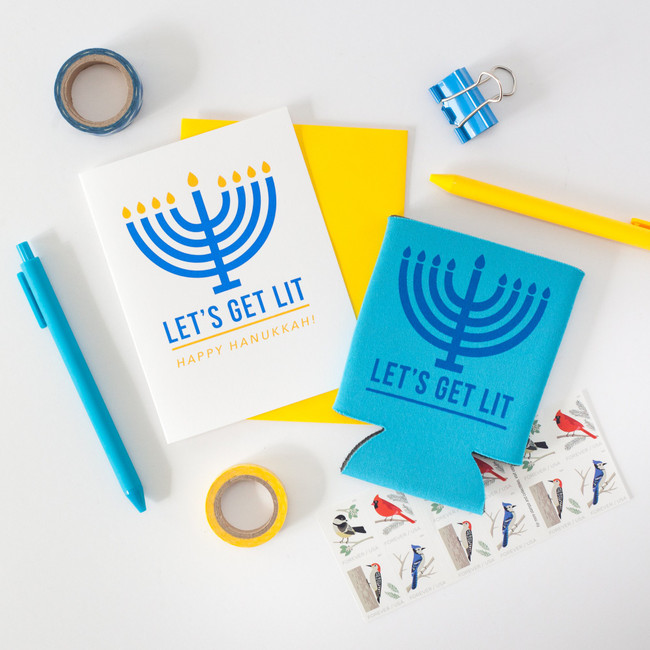 8 Cool Gifts For Hanukkah Your Friends Will Love