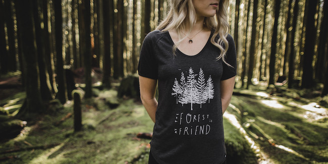 This Clothing Company Plants 10 Trees For Every Item Purchased