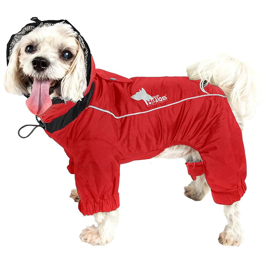 Dog Weatherproof Jacket